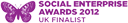 Social Enterprise Award 2012 Finalist